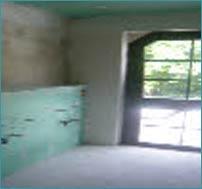 Bauunternehmen d sseldorf trockenbau sanierungen maler dachgeschossausbau referenzen - Feuchtraumputz badezimmer ...